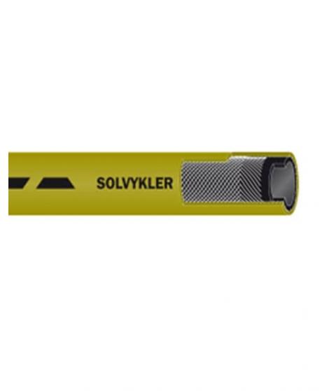 SOLVYKLER